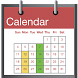 Calendar Category by Dew Mobility