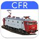 CFR App: Mersul Trenurilor by Alexandru Topirceanu
