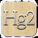 Hg2 Magazine by Hg2