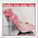 Wedding shoes design ideas by designdev