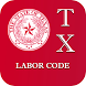 Texas Labor Code 2017 by xTremeDots