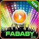 Fbaby musique 2018 by zinox1007