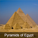 Pyramids of Egypt by Monument