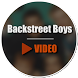 Backstreet Boys Video by Video Collection Studio