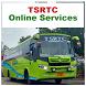 Online Ticket Reservation TSRTC by K2 App Tech