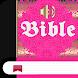 Audio Bible offline
