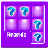 Rebelde RBD - Memory Games