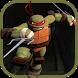 Turtle Jumper Ninja by Oscar Game
