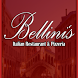 Bellini's Italian Restaurant by TreySky LLC