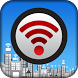 Free Open Wifi Connection Finder by Apps Cottage