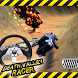 hill climb racing:4x4 off road by Awesome Racers