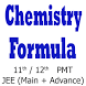 Chemistry Formula by Codebug