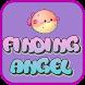 Finding Angel by David Khoo