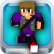 Parkour Maps for Minecraft PE by Mod Developer for MCPE