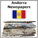 Andorra News by EuropeApps4u