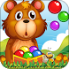 Bubble Rescue Star by Farm Match 3 Game