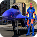 Iron Robot Transformation Airplane: Battle Hero by G.O.T