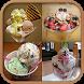 وصفات مثلجات و ايس كريم منزلية by pro developer