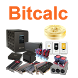 Bitcalc profiles by Jason McIver