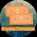 Krypto Donation - Mobile Mining Monero