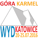 WYD Katowice by Kinetise