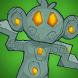 Crusaders of the Lost Idols by Codename Entertainment Inc.