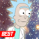 Rick World Of Morty by Ministry Games Inc