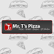 Mr Ts Pizza by Touch2Success