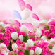 Live Wallpaper Spring Flower by Missing Tools & Apps