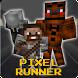 Pixel Runner - Monster Season by PixelStar Games
