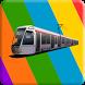 Delhi Metro Rail by Softelixir Infotech (P) Ltd