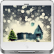 Snow live wallpaper by Star Light