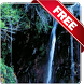 Waterfall live wallpaper Free by Infomedia BH