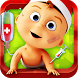 Little Baby - Care Hospital by WSAD - WE SAID AND DID