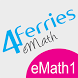 eMath 1- Functions & Equations by Four Ferries Ltd