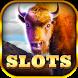 Buffalo Charge Slot Game by Slots Play Studio