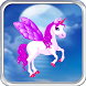 Flappy Unicorn by Venkateshwara apps