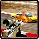 Sniper Traffic Hunter :Shooter by ActionGmaesStudio 3D Android