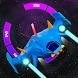 Rolly Vortex Shooter : Space Ship Frontier