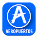 Aeropuertos Colombia by Aeronáutica Civil de Colombia