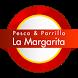 Pesca y Parrilla La Margarita by EstrategiaWeb.Co