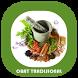 Ramuan Obat Herbal Lengkap by Bercoding Studio