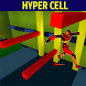 Hyper Cell by Dangling Concepts