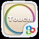 Touch GO Launcher Theme by ZT.art
