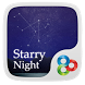 Starry Night GO Launcher Theme by ZT.art