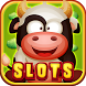Farm Slot : Free Casino Game!! by Best Free Casino Slot Machine Games