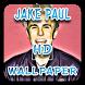 Wallpaper For Jake Paul by Studio_Solo_Wallpaper