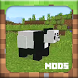 Animal Mod for Minecraft PE by MODS SKINS