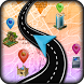 GPS Route Finder Maps Navigation & Direction by Red Bean Studio