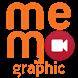 MEMO VIDEO (SAMPLE ONLY) by Randomic Brain